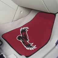 Saint Joseph's Hawks 2-Piece Carpet Car Mats