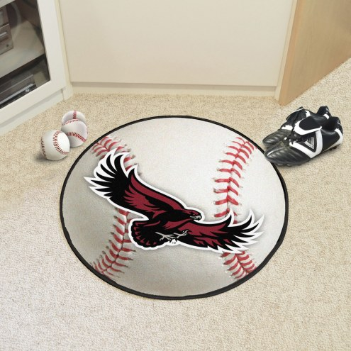 Saint Joseph's Hawks Baseball Rug