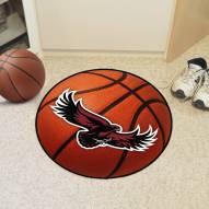 Saint Joseph's Hawks Basketball Mat