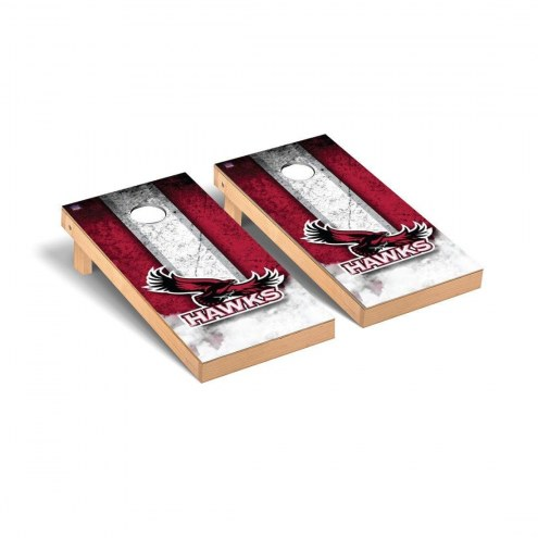 Saint Joseph's Hawks Mini Cornhole Set