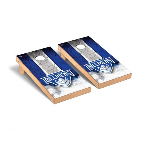 Saint Louis Billikens Mini Cornhole Set