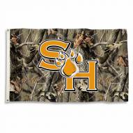 Sam Houston State Bearkats 3' x 5' Camo Flag