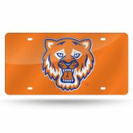 Sam Houston State Bearkats Laser Cut License Plate