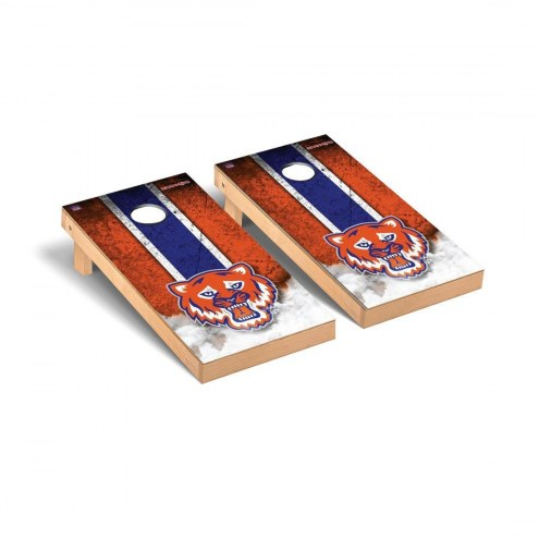 Sam Houston State Bearkats Mini Cornhole Set