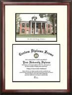 Sam Houston State Bearkats Scholar Diploma Frame