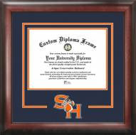 Sam Houston State Bearkats Spirit Diploma Frame
