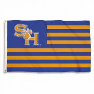 Sam Houston State Bearkats Stripes 3' x 5' Flag