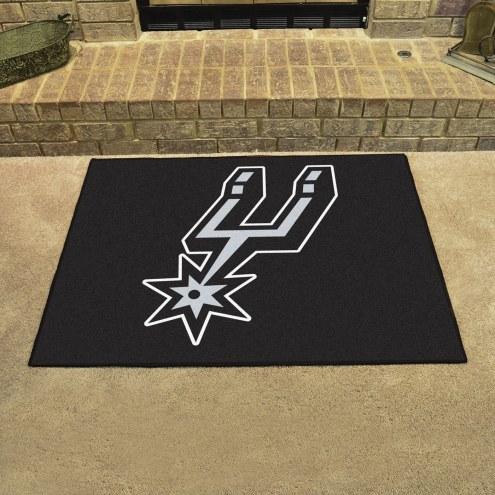 San Antonio Spurs All-Star Mat