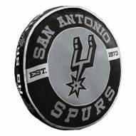San Antonio Spurs Cloud Travel Pillow