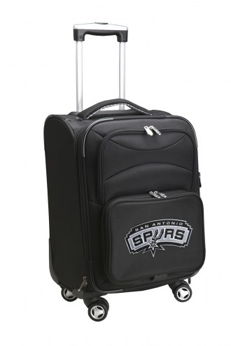 San Antonio Spurs Domestic Carry-On Spinner