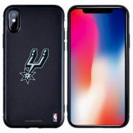 San Antonio Spurs Fan Brander Slim iPhone Case