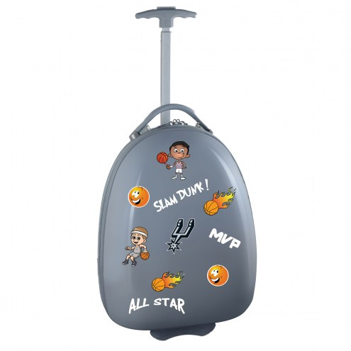 San Antonio Spurs Kid's Luggage