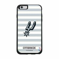 San Antonio Spurs OtterBox iPhone 6/6s Symmetry Stripes Case