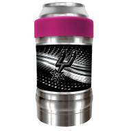 San Antonio Spurs Pink 12 oz. Locker Vacuum Insulated Can Holder