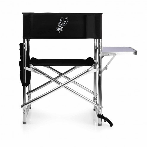 San Antonio Spurs Sports Folding Chair