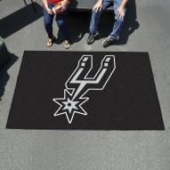 San Antonio Spurs Ulti-Mat Area Rug