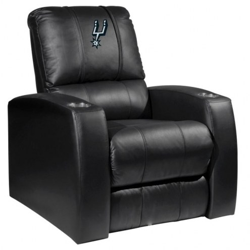 San Antonio Spurs XZipit Relax Recliner with Primary Logo