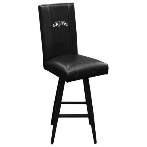 San Antonio Spurs XZipit Swivel Bar Stool 2000