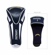 Los Angeles Chargers Apex Golf Driver Headcover