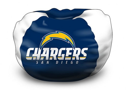 Los Angeles Chargers Bean Bag Chair