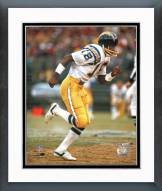 San Diego Chargers Charlie Joiner Action Framed Photo