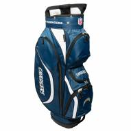 Los Angeles Chargers Clubhouse Golf Cart Bag