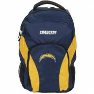 Los Angeles Chargers Draft Day Backpack