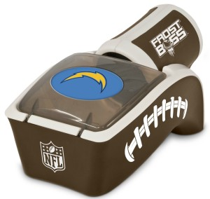 Los Angeles Chargers Frost Boss Cooler