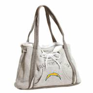 Los Angeles Chargers Hoodie Purse