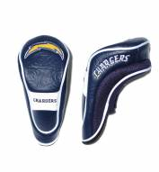 Los Angeles Chargers Hybrid Golf Head Cover