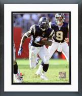 San Diego Chargers LaDainian Tomlinson 2005 Action Framed Photo