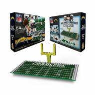 Los Angeles Chargers OYO Endzone Set