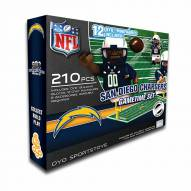 Los Angeles Chargers OYO Game Time Set
