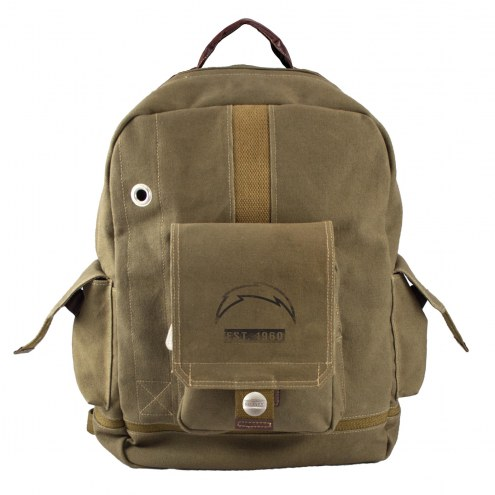 Los Angeles Chargers Prospect Backpack