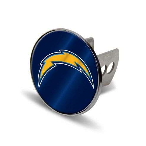 San Diego Chargers Laser Hitch Cover