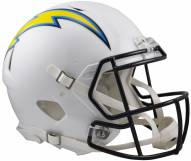 Los Angeles Chargers Riddell Speed Full Size Authentic Football Helmet