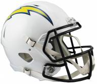 Los Angeles Chargers Riddell Speed Collectible Football Helmet