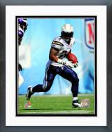 San Diego Chargers Ryan Mathews Action Framed Photo