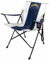 San Diego Chargers Tailgate Chair