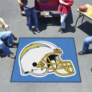 Los Angeles Chargers Tailgate Mat