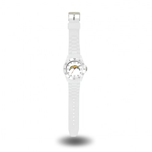 San Diego Chargers Women's Cloud Watch