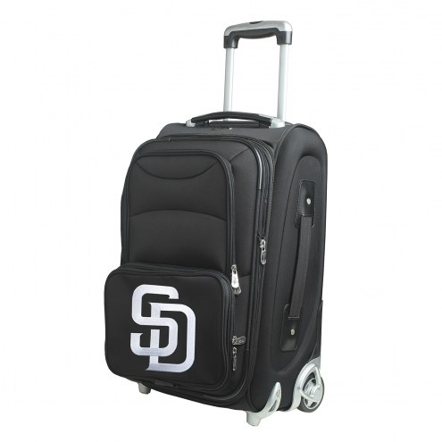 """San Diego Padres 21"""" Carry-On Luggage"""