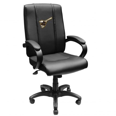 San Diego Padres XZipit Office Chair 1000