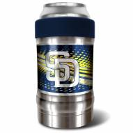 San Diego Padres Blue 12 oz. Locker Vacuum Insulated Can Holder
