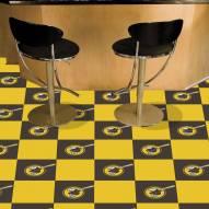 San Diego Padres Carpet Tiles