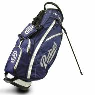 San Diego Padres Fairway Golf Carry Bag