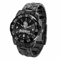 San Diego Padres FantomSport Men's Watch