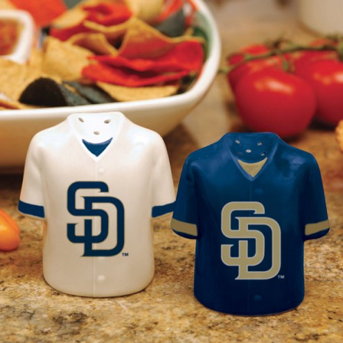 San Diego Padres Gameday Salt and Pepper Shakers