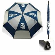 San Diego Padres Golf Umbrella