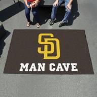 San Diego Padres Man Cave Ulti-Mat Rug